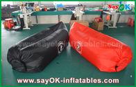 الصين في الأماكن المغلقة / في الهواء الطلق دردشة الفيديو الجماعية نفخ شاطئ الهواء حقيبة النوم صوفا التجاري الصف مصنع