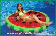 الصين الأصفر / الأحمر / الفاكهة شريحة تجمع تعويم نفخ بركة سباحة اللعب للسباحة مصنع