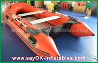 الصين دائم 2 - 4 شخص بك نفخ القوارب للألعاب المائية سغس أول مصنع