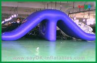 الصين الأطفال المياه حديقة ألعاب منفوخة المياه، PVC مضحك حمام سباحة الشرائح مصنع