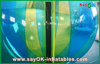 الصين مضخة الهواء نفخ المياه المشي الكرة للأكوا بارك 1.0MM TPU مصنع