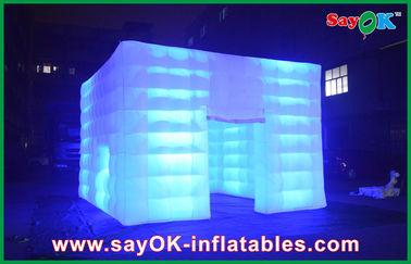 خيمة قابل للنفخ الهواء للماء دائم العودة في الهواء الطلق مع الصمام الخفيفة