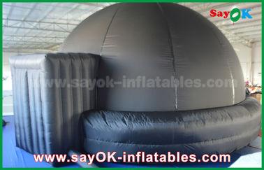 قابل للنفخ كيدس مدرسة تجهيز فيلم ستارلاب إسقاط خيمة 360 درجة كامل قبة